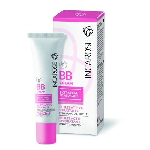 Inca Rose BB Cream with SPF 15