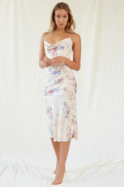 Kate Dress in Bloom