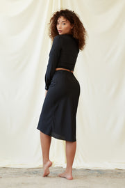 Kate Skirt in Black