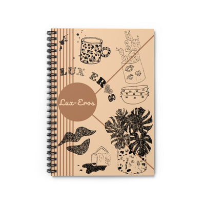 Pee-Chee Spiral Notebook - Ruled Line
