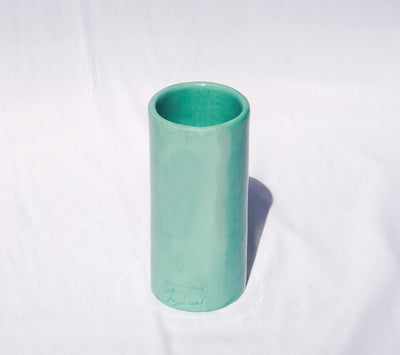 Aquamarine Vessel