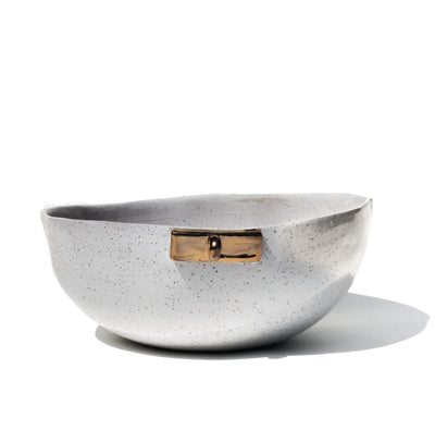 Bit Serving Bowl - Lux Eros