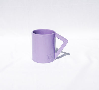 Le Mug - Lavender Magic