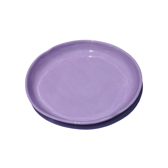 Large Shallow Serving Bowl - Magic - Lux Eros