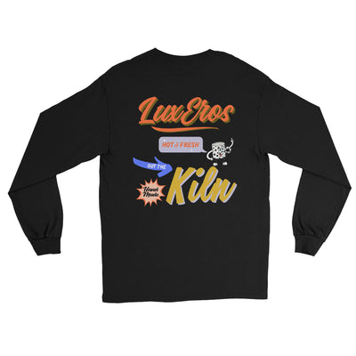 Hot & Fresh Long Sleeve