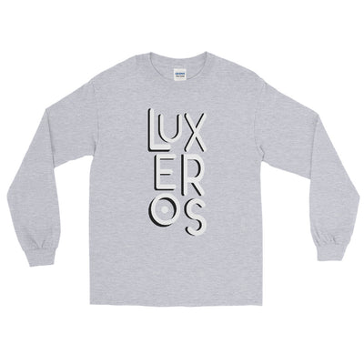 Bubble Long Sleeve Shirt