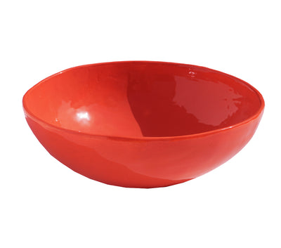 Le Serving Bowl - Poppy