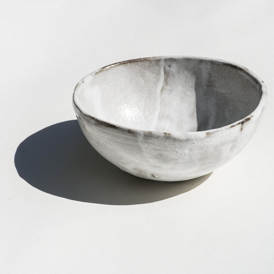 Mini Bowl - Snow - Lux Eros