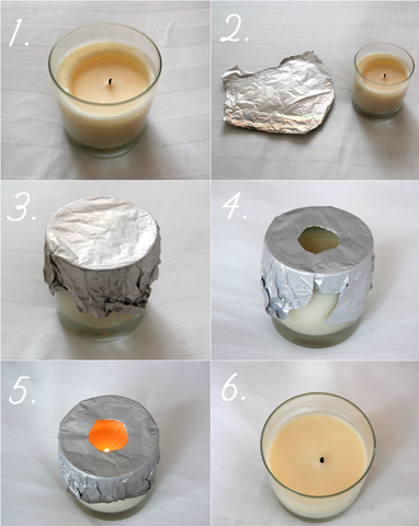 fix-candle-tunneling