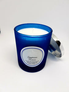 egyptian cotton shearer candles
