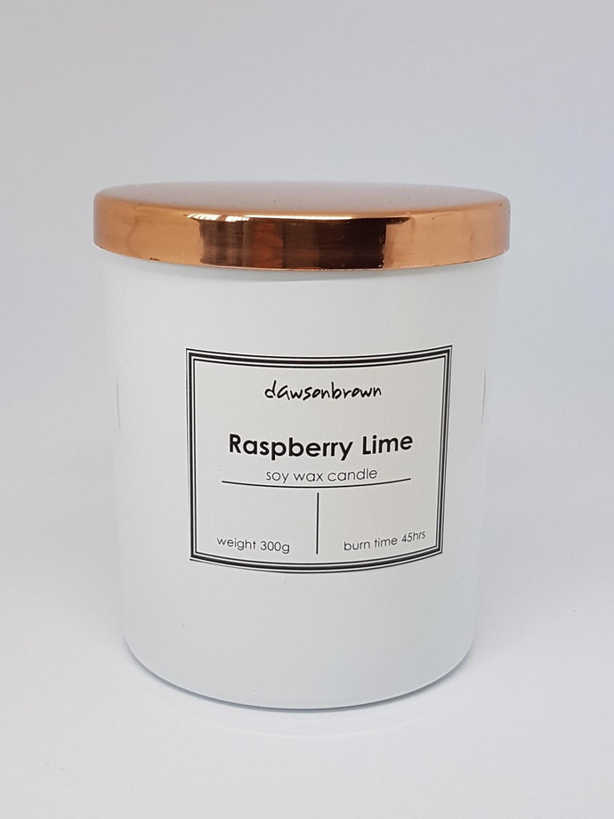 Luxury Jars