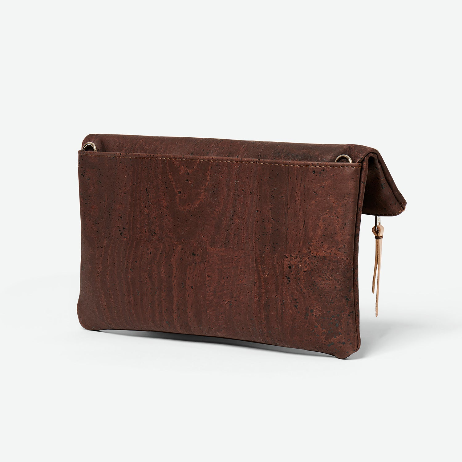 brown cork clutch