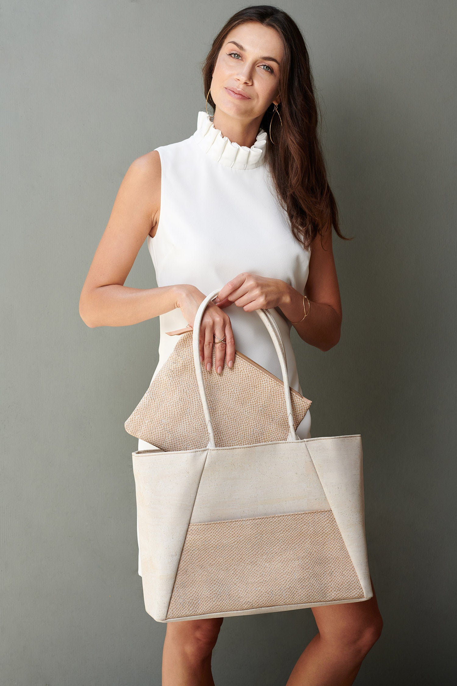 washable tote bag