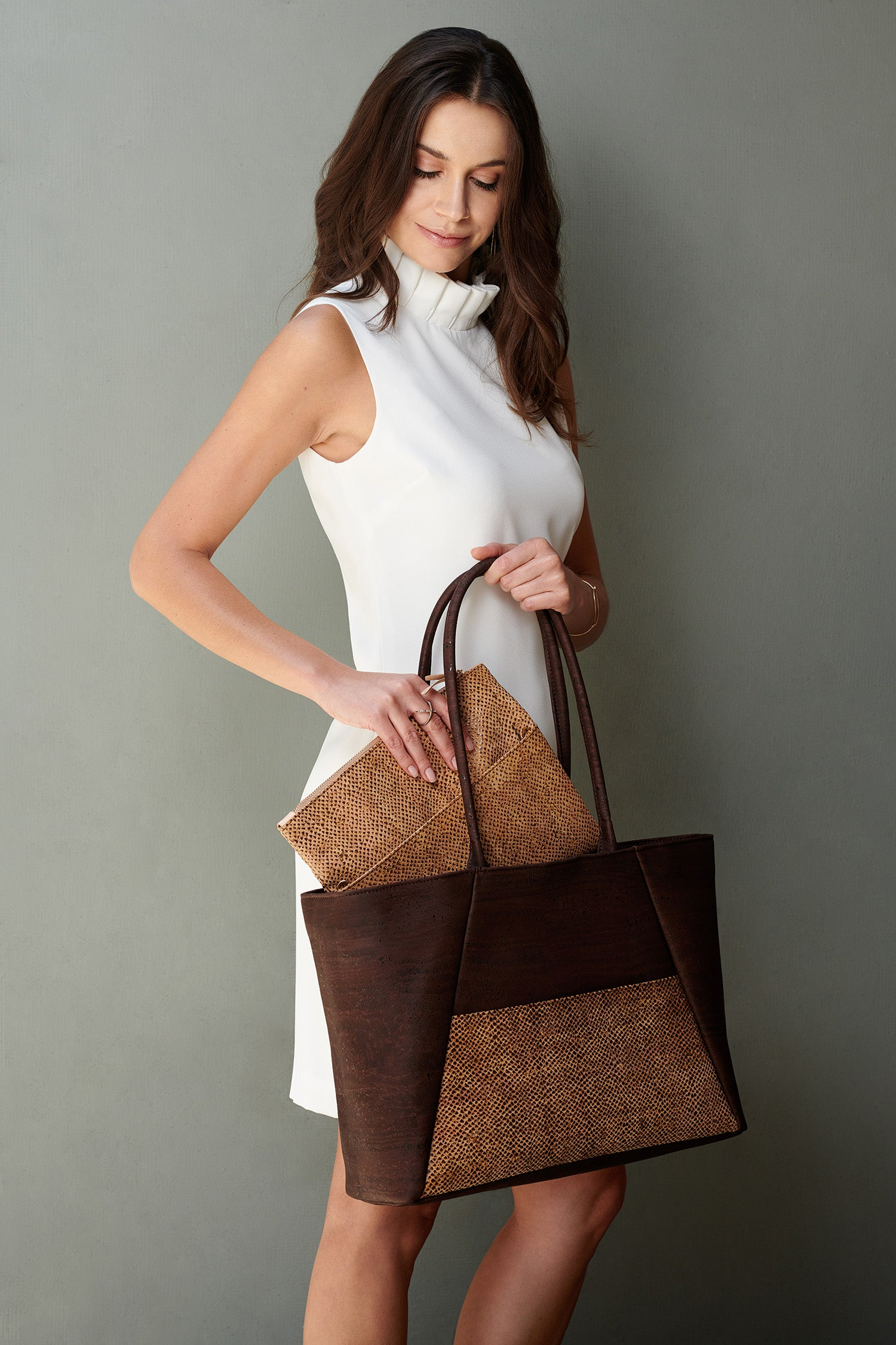 chic all-purpose tote