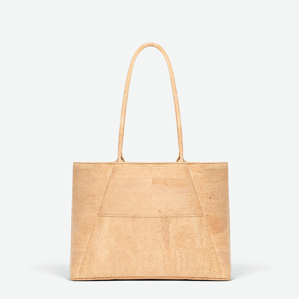 eco-friendly travel tote