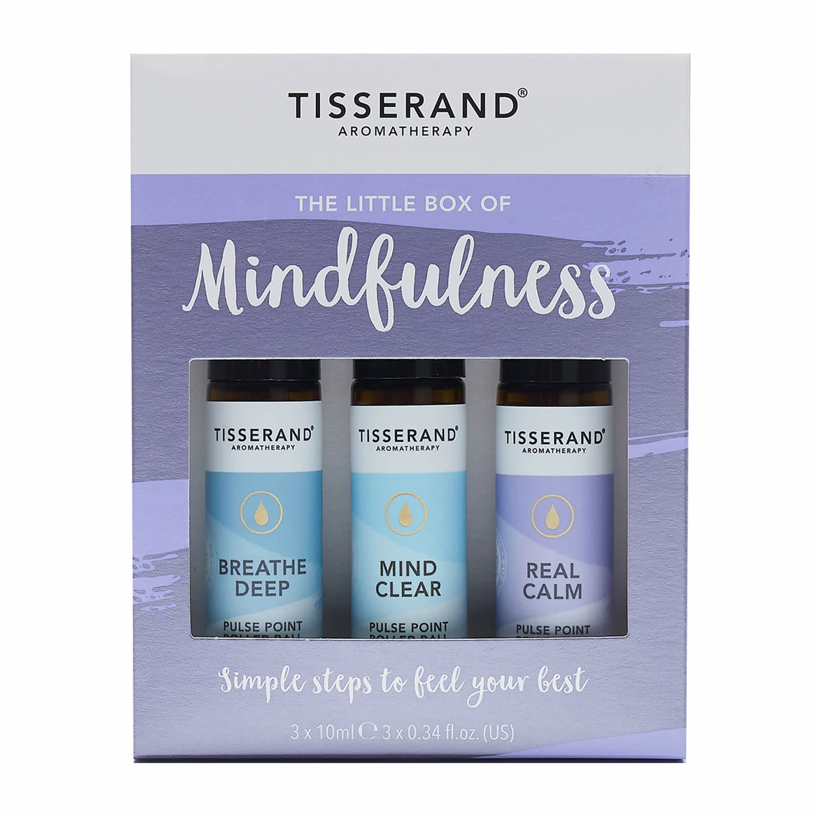 Little Box of Mindfulness - Tisserand
