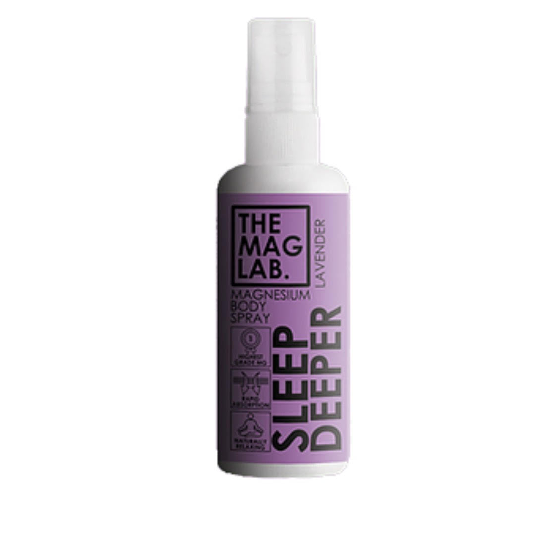 Sleep Deeper Spray - The Mag Lab