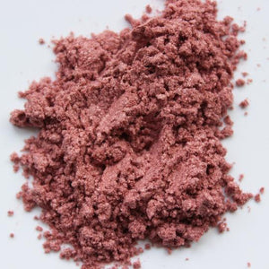 Natural Mineral Blusher - Love The Planet
