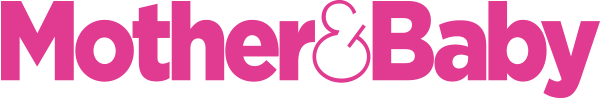 Mother & Baby Logo