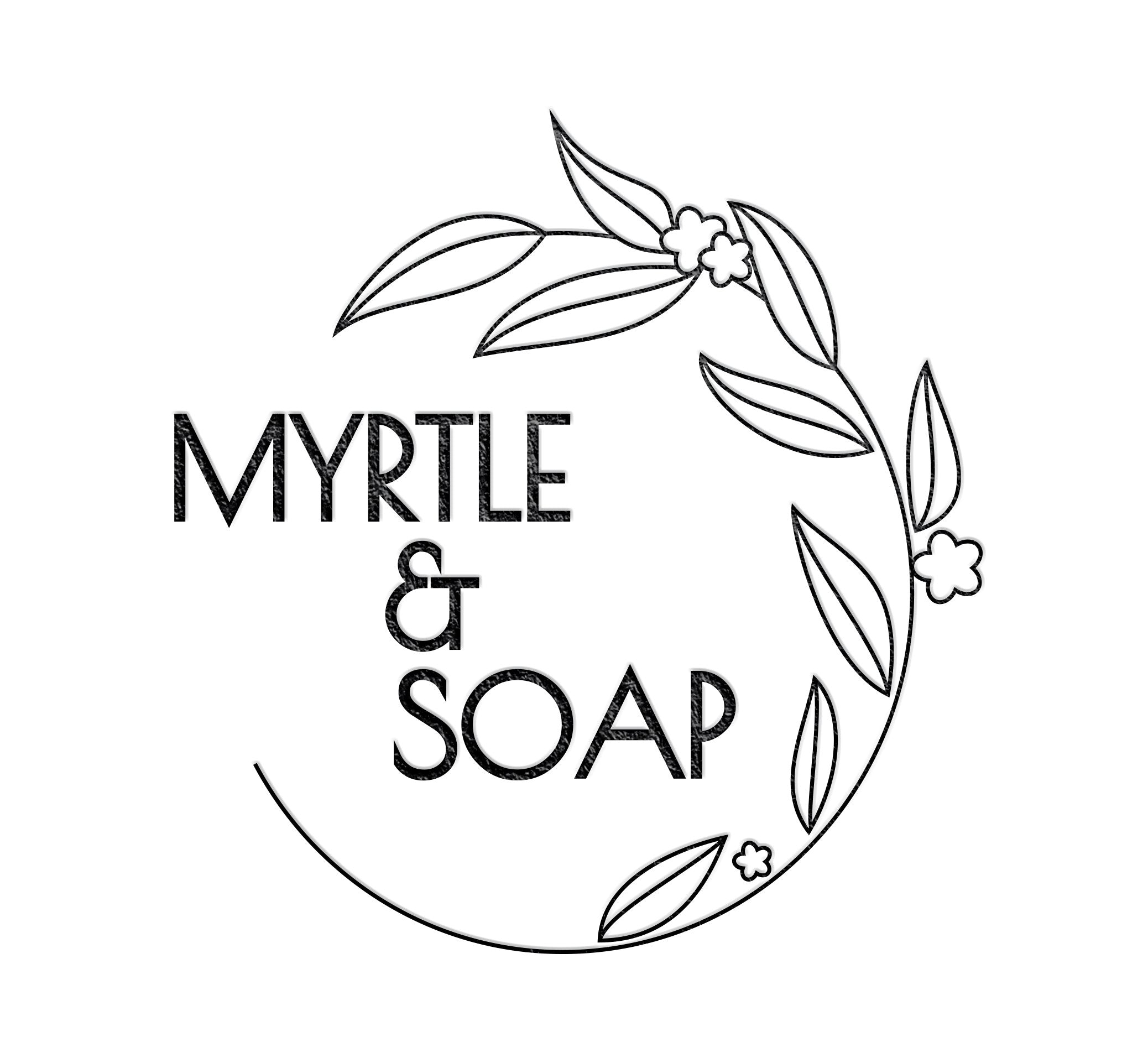 ecocobox brands - Myrtle and Soap