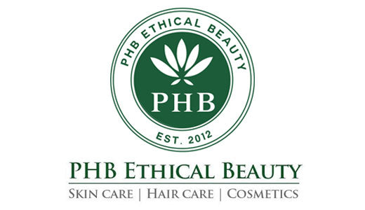 ecocobox brands PHB Ethical Beauty