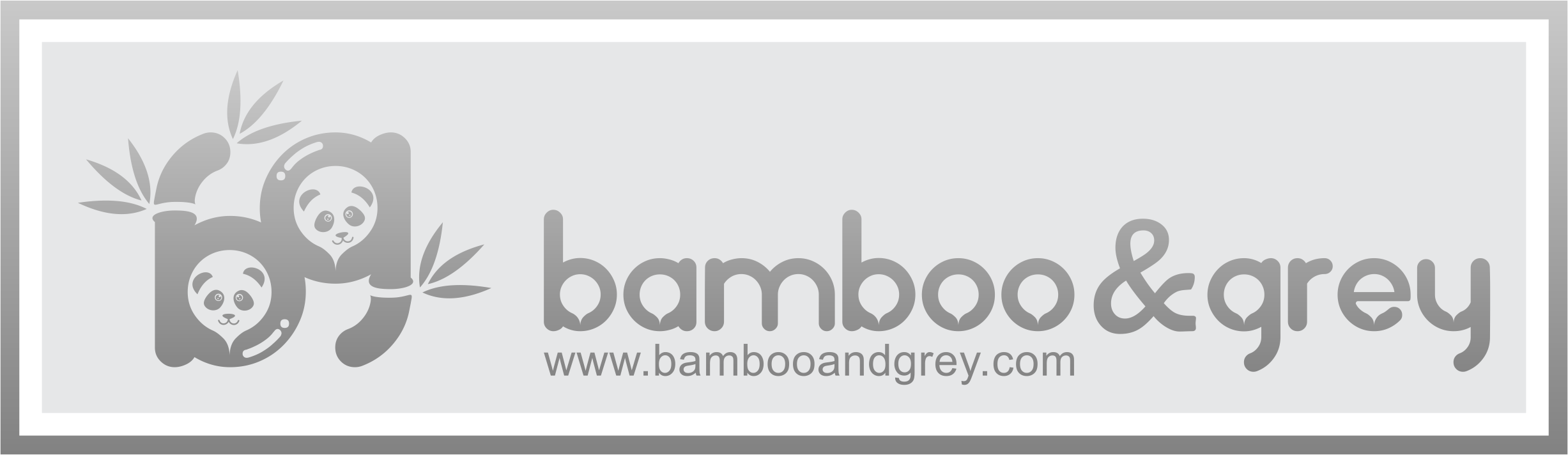 ecocobox brands - Bamboo and Grey
