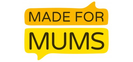 We've Been Shortlisted for the Made For Mums Awards 2020
