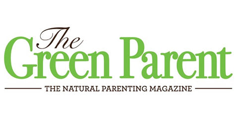 The Green Parent Magazine Logo