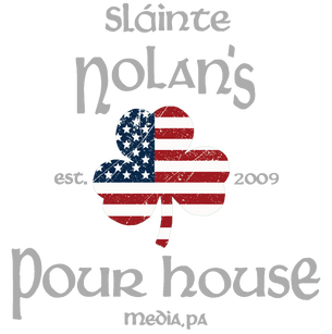 Nolan's Pour House Coffee Co.