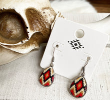 Sonora Aztec Earrings