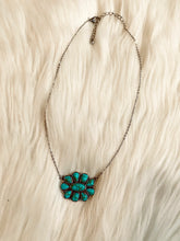 Ragsdale Turquoise Necklace