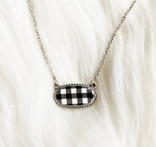White Buffalo Necklace