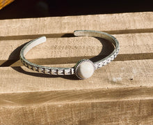 Dutton White Bracelet