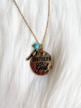 Southern Girl Gold Necklace Set