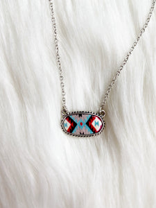 Colorado Aztec Necklace