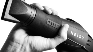 Heist Men's Hair Dryer Precision Grip