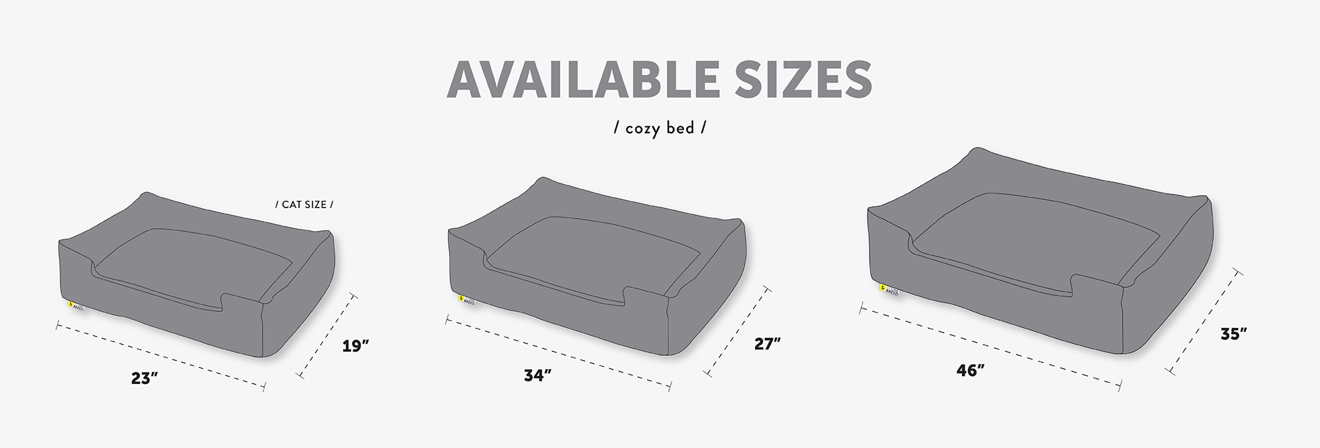 Size-cozy-bed-for-dogs-english