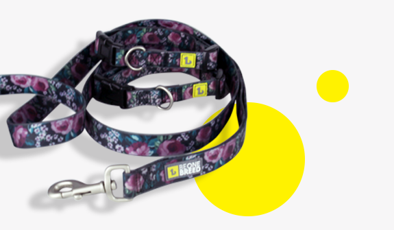 dark-floral-collection-silicone-leads-for-dogs-english
