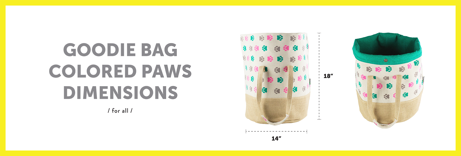 dimensions-goodie-bag-colored-paws-for-dogs-english