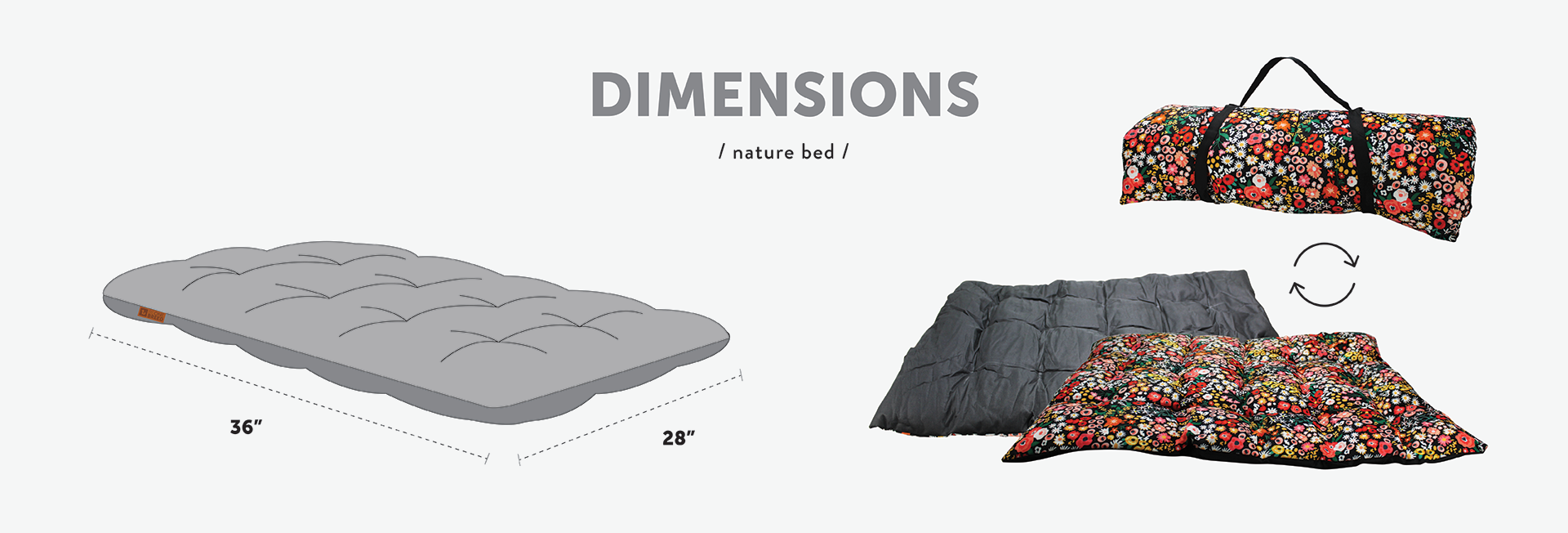 dimensions-nature-bed-wildflowers-for-dogs-english