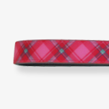 hypoallergenic-silicone-lead-pink-plaid-for-dogs-english
