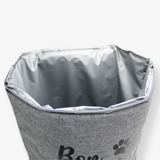 open-storage-container-for-dogs-english