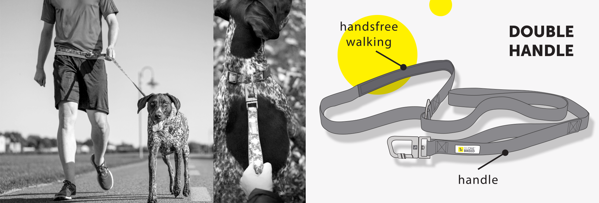 option-double-handle-5'-leash-for-dogs-english