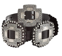 The Valencia Concho Belt- SMALL