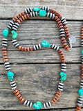 The Sonoran Necklace
