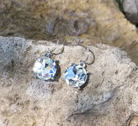 Diamond Rio Rhinestone earrings