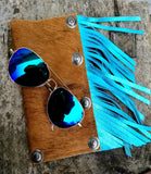 Leather Sunglasses / Eyeglasses Cases