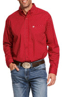Ariat Classic Fit Stretch Shirt