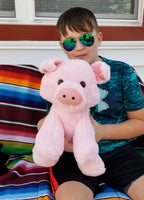 Pinky the Pig Plush