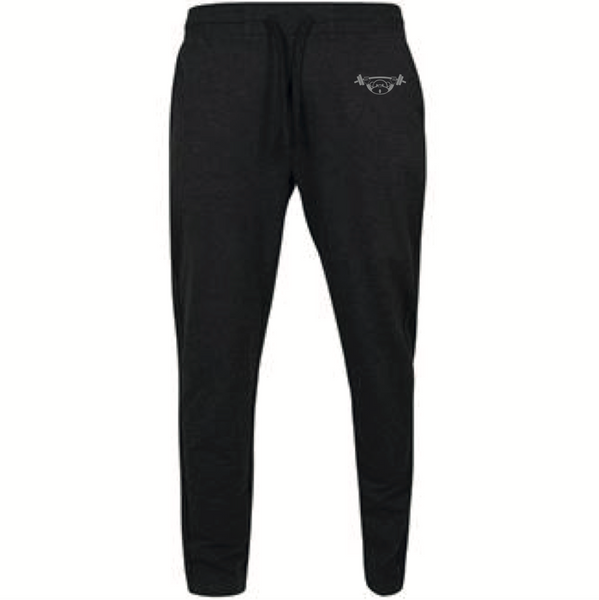 Graphite Collection - Classic Lightweight Joggers